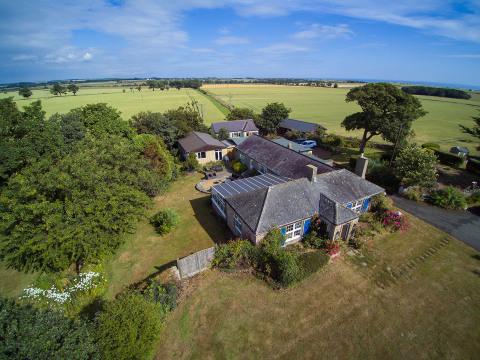 Shepherd's Cottage, Beadnell Northumberland