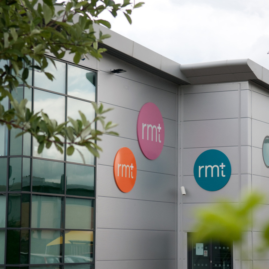 RMT Accountants, Head Office in Gosforth