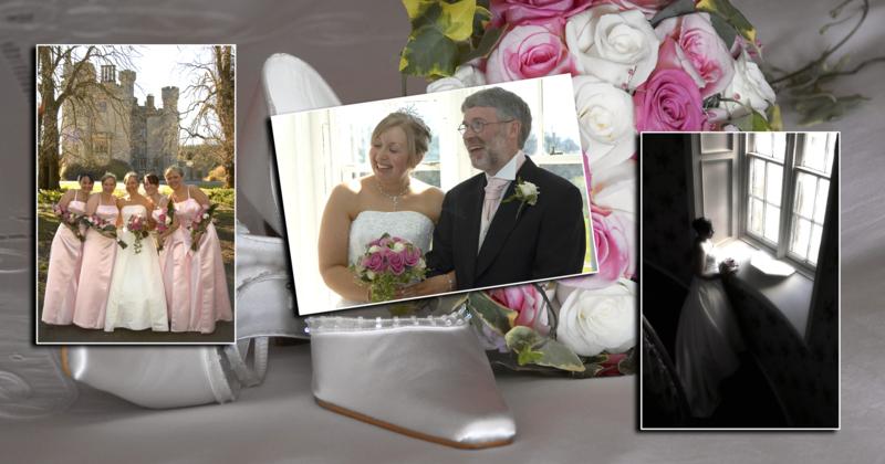 Wedding Photography Sunderland, A Duns Castle Wedding.