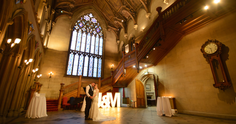Weddings at Matfen Hall by Christopher Best Photography